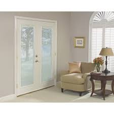 Reliabilt French Patio Doors by Shop Reliabilt 6 U0027 Reliabilt French Patio Door Florida Wind Code