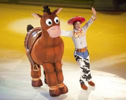 yeehaw ice princess jessie cowgirl nwiparent