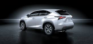 2015 lexus nx launched in dubaimotoring middle east car news
