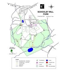 Ring Of Fire Map Schooley Mill Map And Directions