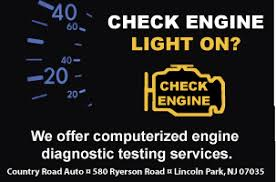 why does engine light come on why you shouldn t ignore the check engine light