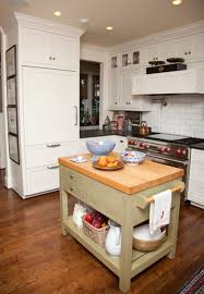 kitchen island with butcher block stunning small kitchen islands with drawers and solid wood butcher