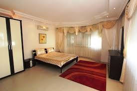 Tv Bed Frame Sale by Furnished Large 3 2 Villa In Alanya For Sale Tv 457 Turkey