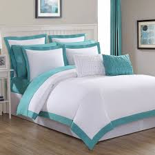 Duvet Cover Teal Fiesta Classic 3 Piece Duvet Cover Set U0026 Reviews Wayfair
