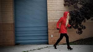 Red Coat Halloween Costume Pretty Liars Red Coat