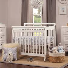 Emily Mini Crib Emily Mini Crib