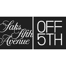 fashion outlets of chicago saks fifth avenue 5th