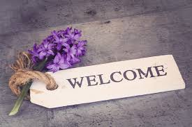 strangers flowers free images number font violet shield welcome purple