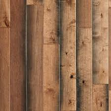 birch scraped solid hardwood 3 4in x 4 3 4in