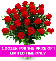 how much does a dozen roses cost two dozen roses avas flowers