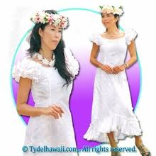 hawaiian wedding dresses matching hawaiian wedding dress wedding shirt children wear
