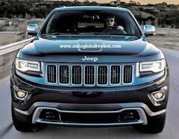 jeep grand style change 2019 jeep grand redesign interior what changes auto
