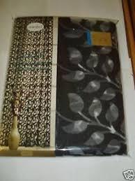 Leaf Pattern Curtains Leaf Curtains Ebay