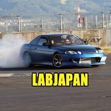 japanese ricer car labjapan youtube