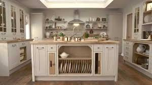 tewkesbury framed cashmere traditional shaker style kitchen youtube