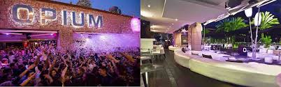 opium barcelona free admission with an barcelona nightlife ticket