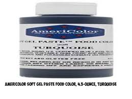 most popular food coloring soft gel paste on amazon to buy review