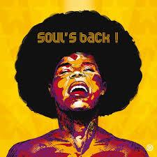 various artists soul s back soulab album