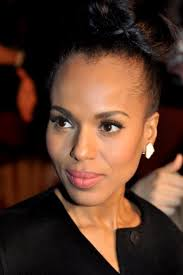 Famous People With Color Blindness Kerry Washington Wikipedia