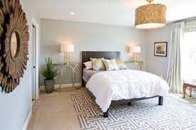 Warm Bedroom Ideas Bedroom Design Warm Bedroom With Gray Blue Tinsel Color From