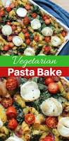 Vegan Comfort Food Recipes Looking For Some Tasty Comfort Food This Cheesy Vegetarian Pasta