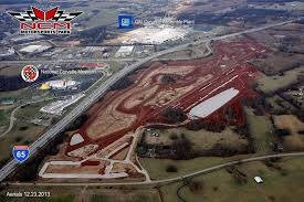 corvette museum race track about ncm motorsports park