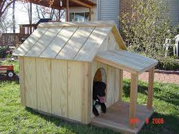 Outdoor Kennel Ideas by Want To Make Your Dog Happy Well Build Him An Insulated Dog