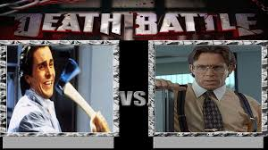 Bill Lumbergh Meme - patrick bateman vs bill lumbergh by normanjokerwise on deviantart