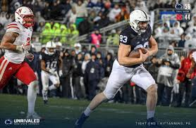 gopsusports com 2017 gameday no 10 penn state travels to