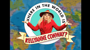 sofa king snl video watch kellyanne conway sketches from snl played by kate mckinnon