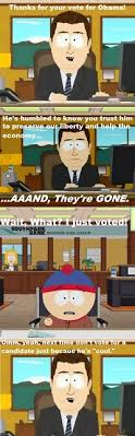 South Park And Its Gone Meme - south park memes and its gone