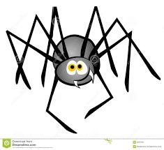 friendly spider clipart free friendly spider clipart