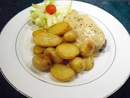 cuisiner les pommes de terre de noirmoutier pommes de terre primeur de noirmoutier la recette facile par