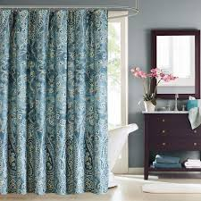 Shower Curtain Sale Windsor Fabric Shower Curtain Everything Turquoise