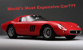s most expensive most expensive cars in the top 10 list