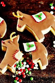 christmas cookies recipes how to make your own festive biscuits