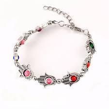 aliexpress buy new arrival 10pcs upscale jewelry aliexpress buy 10 pcs lot fashion new hamsa bracelet