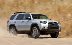 2014 toyota 4runner trail edition for sale 2010 toyota 4runner trail edition v 6 vs 2011 jeep grand