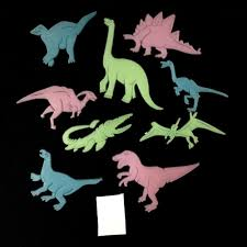 compare prices on decor dark online shopping buy low price decor fluorescent luminous dinosaurs wall stickers glow in the dark stars butterflies home decoration eco wall decal