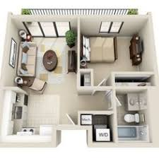 small house floor plans the 396 sq ft ricochet small house floor plan cozy s 300 399