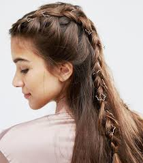 hair accesories 10 coachella hair accessories that don t involve flowers or crowns