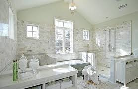 bathroom ideas white white master bathrooms interior design