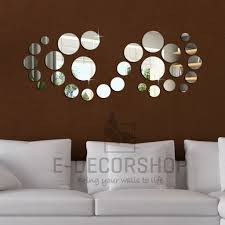 mirrors decoration on the wall decorative wall clock mirror images mirrors decoration on the wall decorative wall clock mirror images
