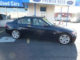 2006 used bmw 3 series 325i at premier auto serving palatine il