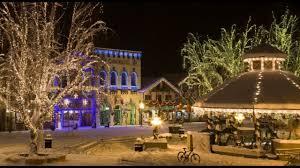 leavenworth light festival 2017 christmas lighting festival leavenworth washington 2017 фестиваль