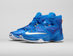 Nike Lebron 13 introducing the lebron 13 balance shoe nike news