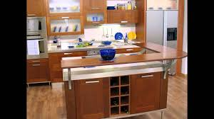 Make A Kitchen Island How To Make A Simple Kitchen Island Kitchen Islands