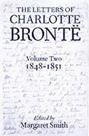 selected letters of charlotte brontë amazon co uk margaret smith
