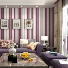chic stripes wallpaper for a tasteful interior design u2013 fresh