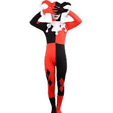Harley Quinn Halloween Costume Harley Quinn Costume Diy Halloween Guide 2017